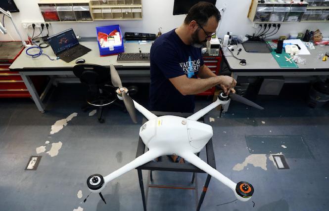 3517 drone 3