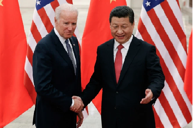 trump says americans will have to learn chinese if biden wins