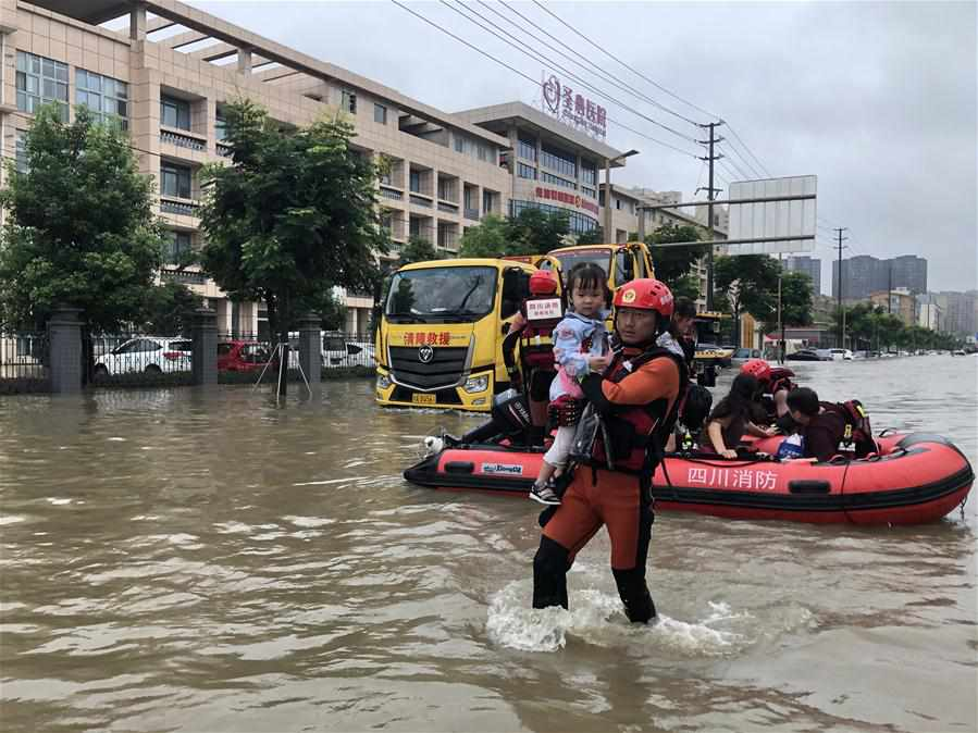 1340 floods in china