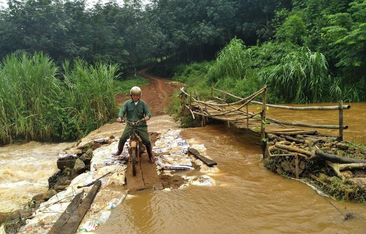 Northern Vietnam forecasted to brace for torrential rains, flash floods and landslides