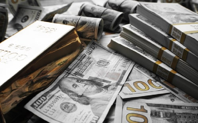 gold prices slip in both domestic foreign markets showing signs of economic recovery