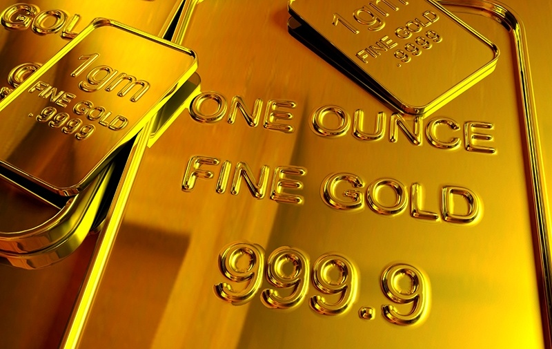 Gold prices slip in both domestic, foreign markets, showing signs of economic recovery