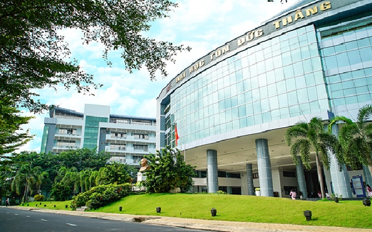 ton duc thang university listed in worlds top 800