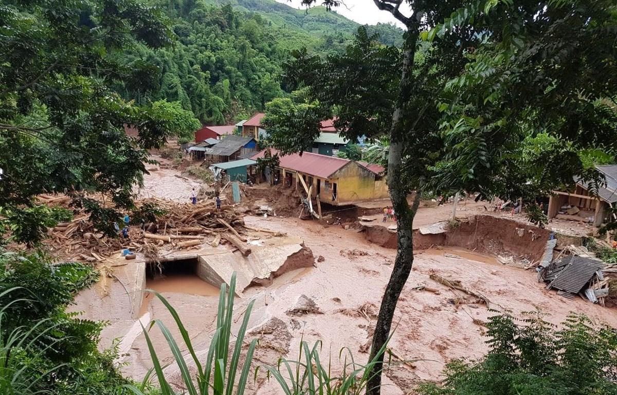 5012 landslide
