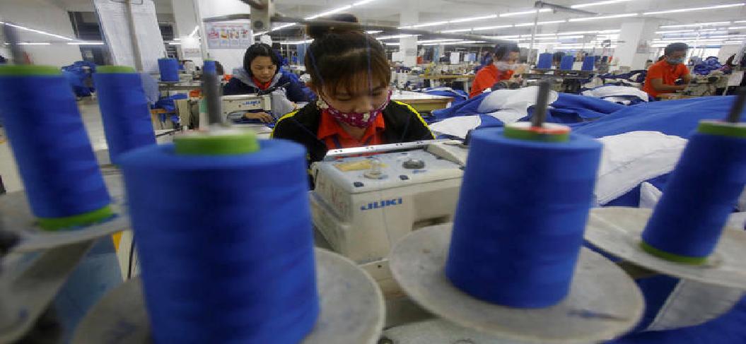 Vietnam's trade surplus reaches USD 10 billion