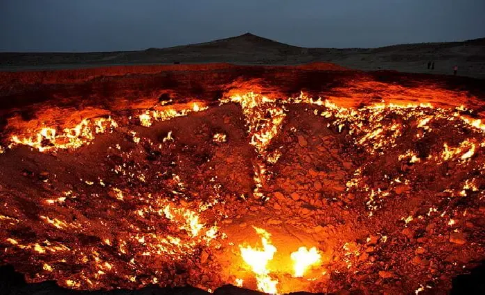 10 dangerous, yet amazing places from around the world