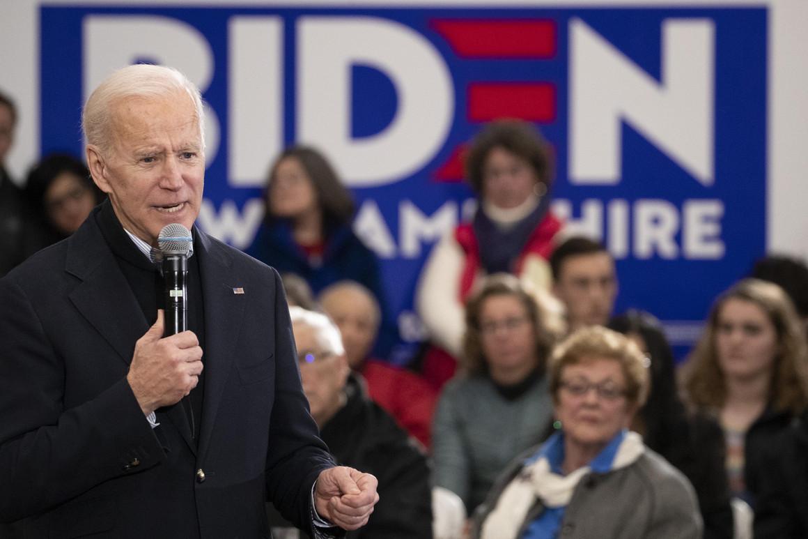 biden campaign slaps president trump for using anti semitic tropes