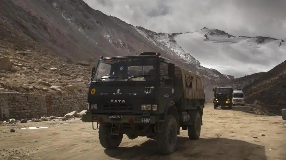 military option on table if china india border talks fail