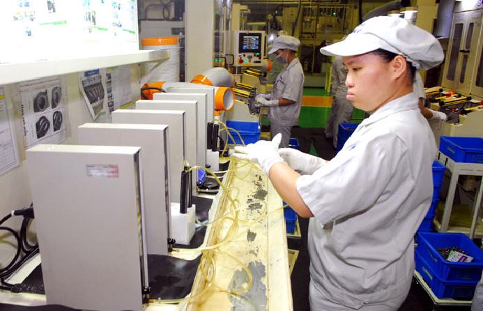 uk firms seek cooperation opportunities in vietnam