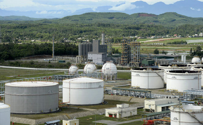 vietnams crude exports to china down but sales malaysia thailand up in july