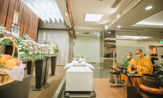 Man Killed in Osaka: Japan Hands Over Body of Victim to Vietnamese Authorities