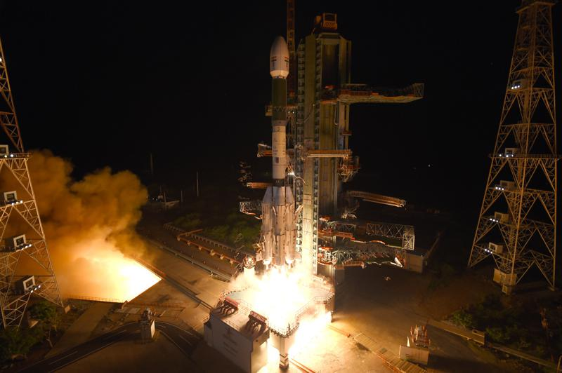 Why Does Indian Rocket Fail to Launch Earth Observation Satellite?