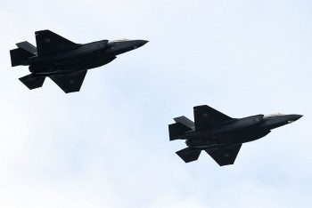 With Eye on China, Japan to Revise Five-Year Defense Plan