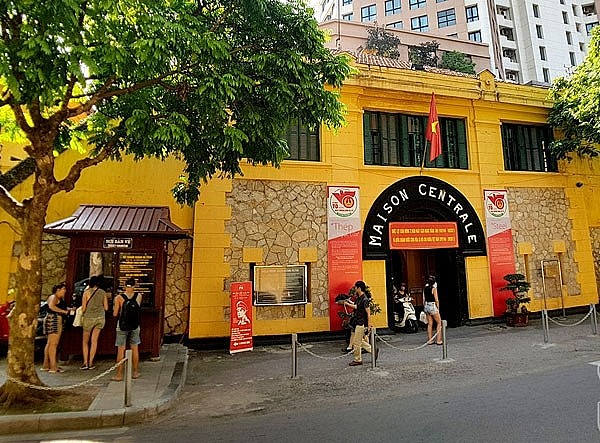 Think Staying at Home is Bad? Experience the Misery of Hoa Lo Prison