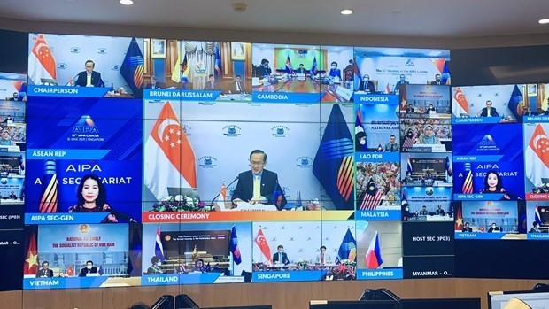 AIPA Secretary General: Vietnam Significantly Contributes to AIPA's Reform