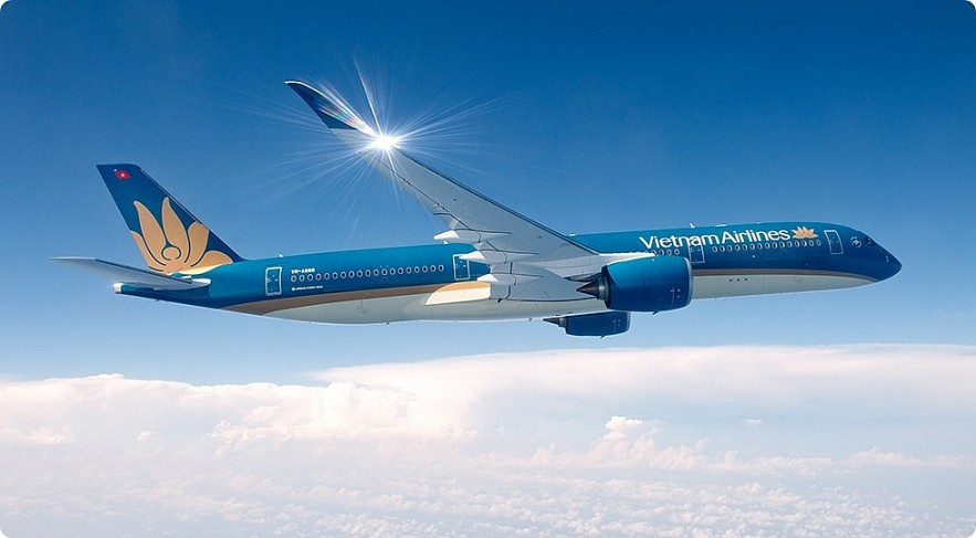 Vietnam Airlines Hopes to Launch First US Route in October