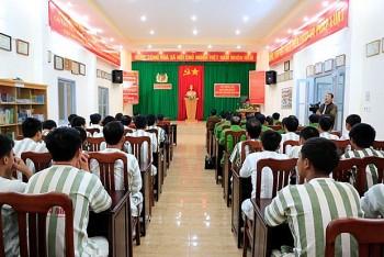 Vietnam to Free over 3,000 Prisoners under Amnesty before September 2