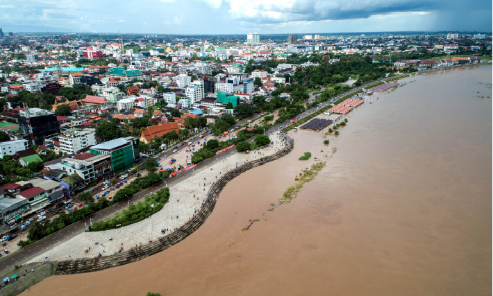 facebook joins mrc to raise awareness about flood drought