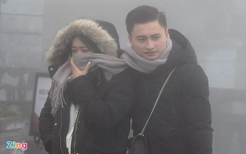 vietnam weather first cold spell to hit the north later this month
