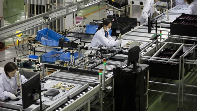 japan firms line up for subsidiaries to leave china