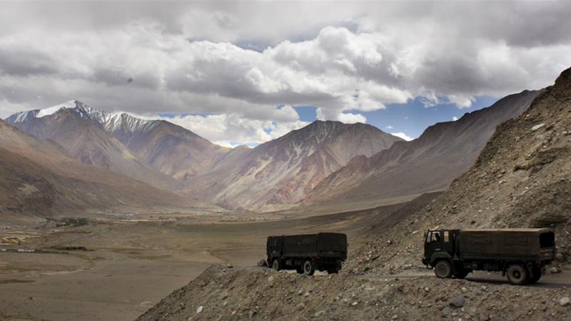 china india agree to 5 point course of action to relax border tensions