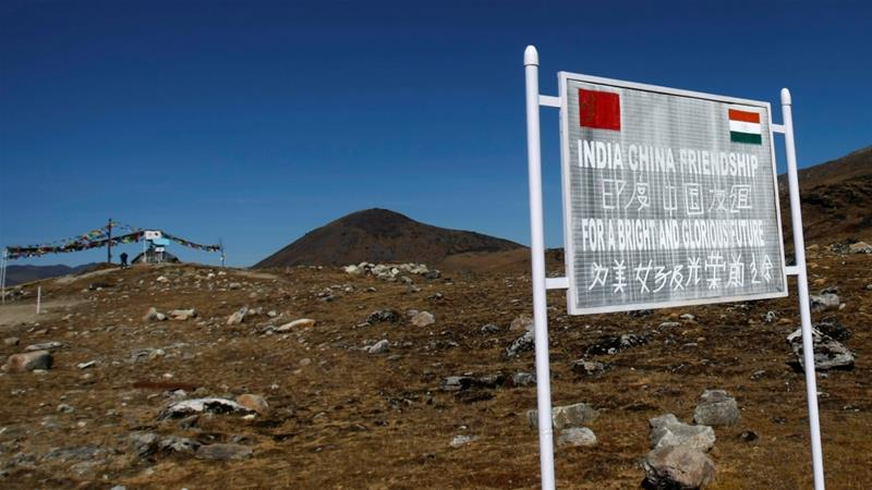 china returns five indian nationals detained at border