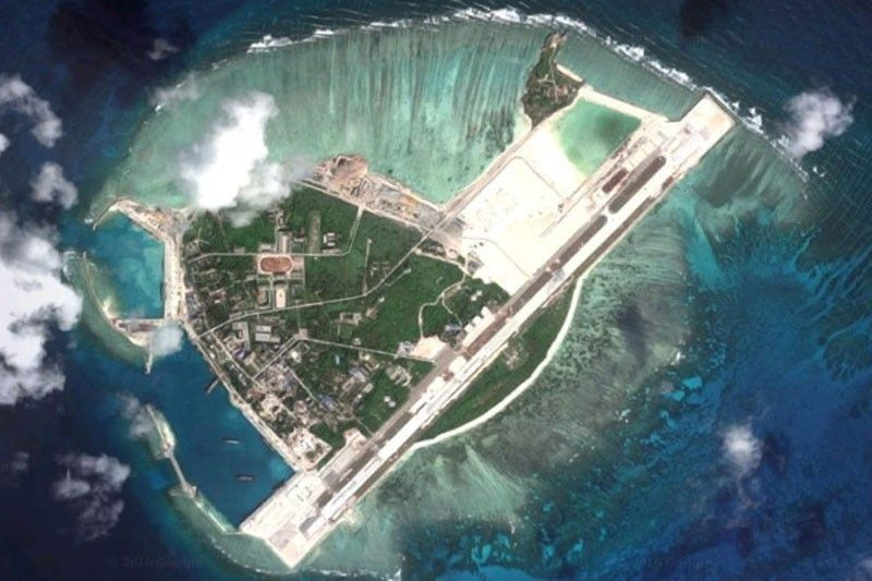 france germany uk reject chinas claims in south china sea bien dong sea in note verbale