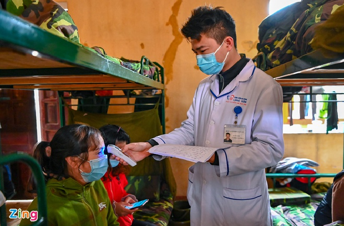 people entering vietnam required quarantine fee of a minimum of us 52 per day