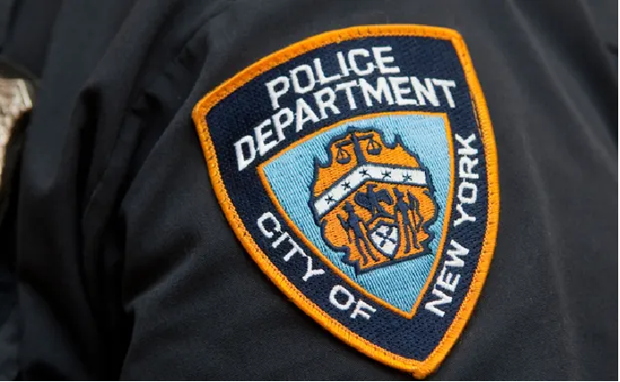 new york city police officer charged of acting as illegal agent of china