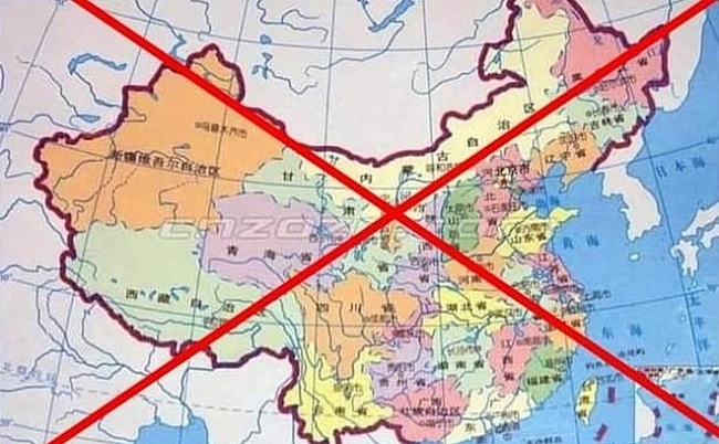 Chinese man fined for spreading incorrect Vietnamese map on Facebook