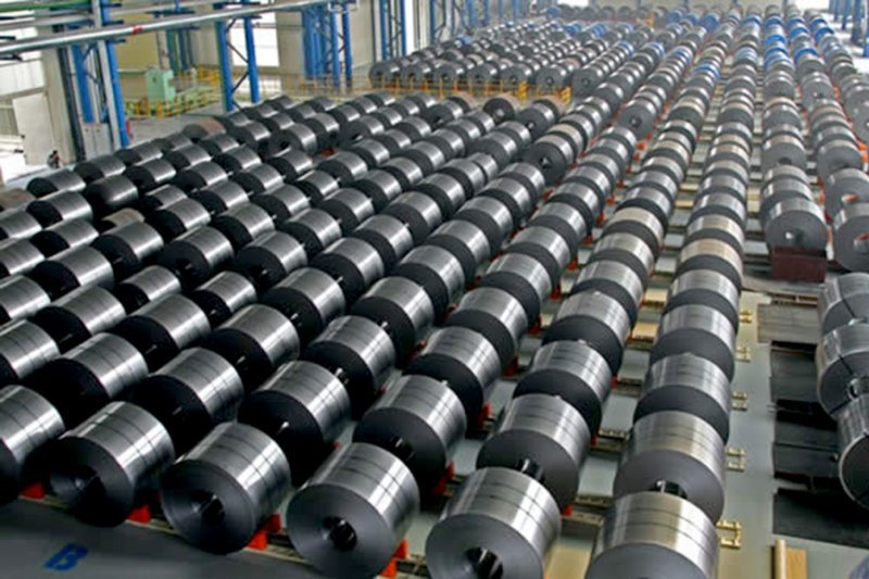 steel exports to china surge 19 times in eight months
