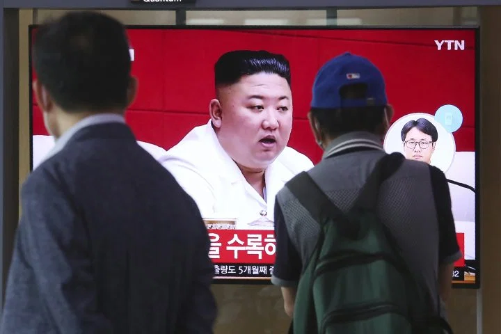 dprk warns of tensions during search for shot rok official