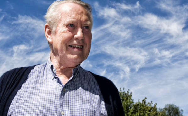 billionaire chuck feeney and his strong relationship with vietnam