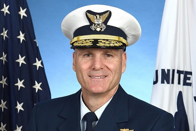 US Vice Admiral: China's New Maritime Requirements Build Foundations for Instability