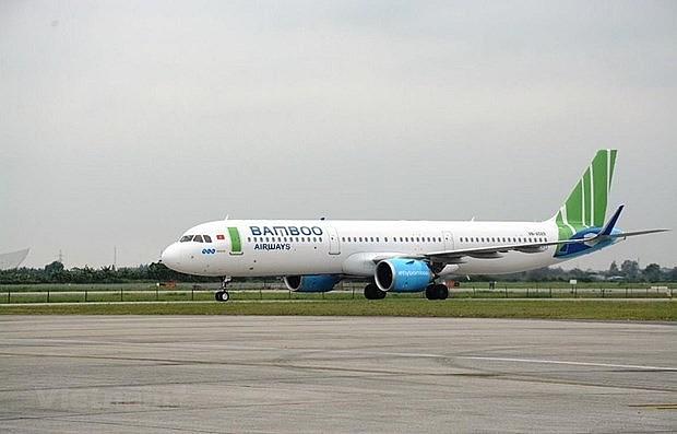 https://vietnamtimes.org.vn/bamboo-airways-granted-regular-flight-slots-to-the-us-31400.html