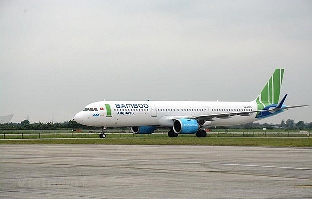 Bamboo Airways to Launch First US Route This Month