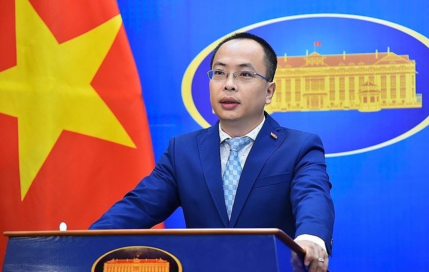 Vice Spokesperson: US – A Leading Important Partner of Vietnam