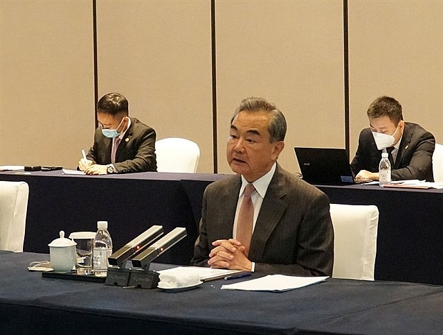 Chinese FM's Vietnam Visit to Strengthen Bilateral Ties