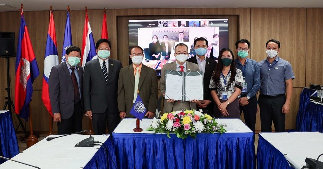 Israel, Mekong River Nations Cooperate in Water Resources Management