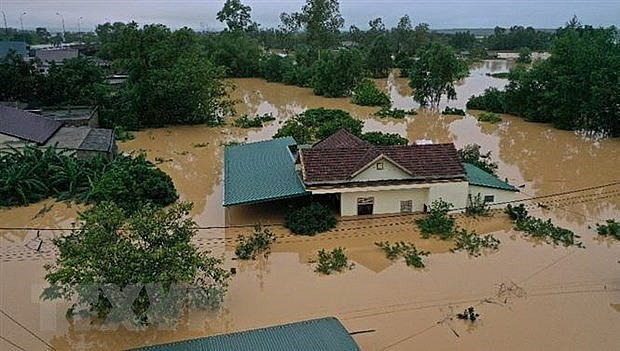 330,000 to Be Evacuated ahead of Typhoon Conson