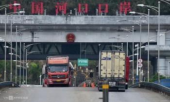Vietnam, China Work to Facilitate Bilateral Trade