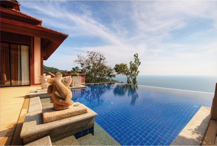 Courtesy of Pimalai Resort & Spa