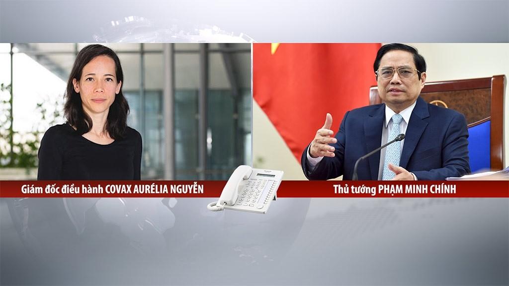 Vietnam Asks COVAX to Quickly Allocate Covid-19 Vaccines