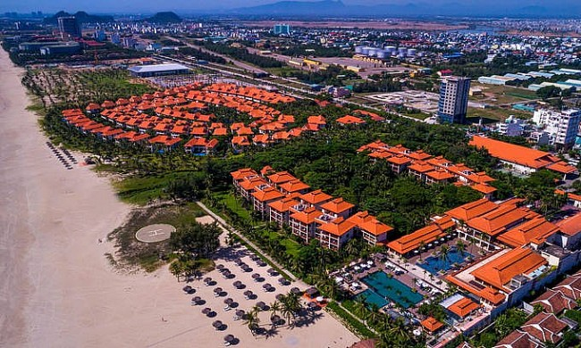 Da Nang Considers Resuming Tourism from Early October