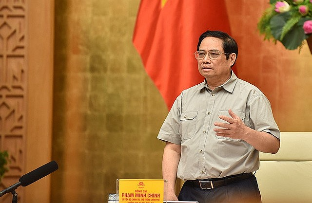 Vietnam to Relax Social Distancing Rules by September 30