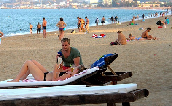 Vietnam's former Covid-19 hotspot expected to recieve Russian tourists from next month