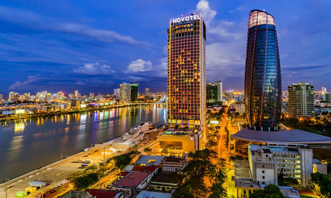 da nang southeast asian silicon valley attractive to japanese firms