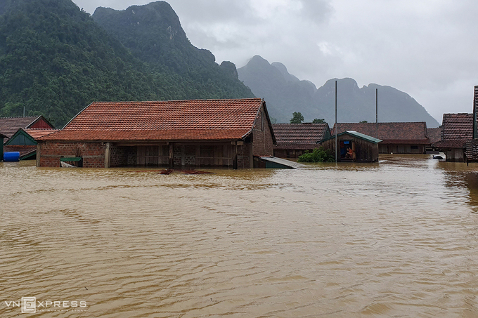 death toll reaches 17 as heavy rains wreak havoc new tropical depression forms after storm linfa