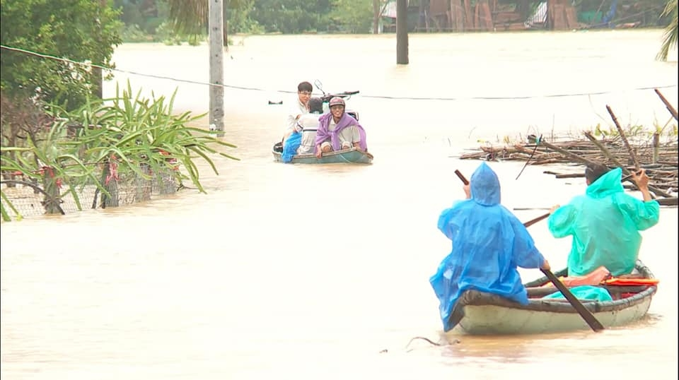 3800 flooding