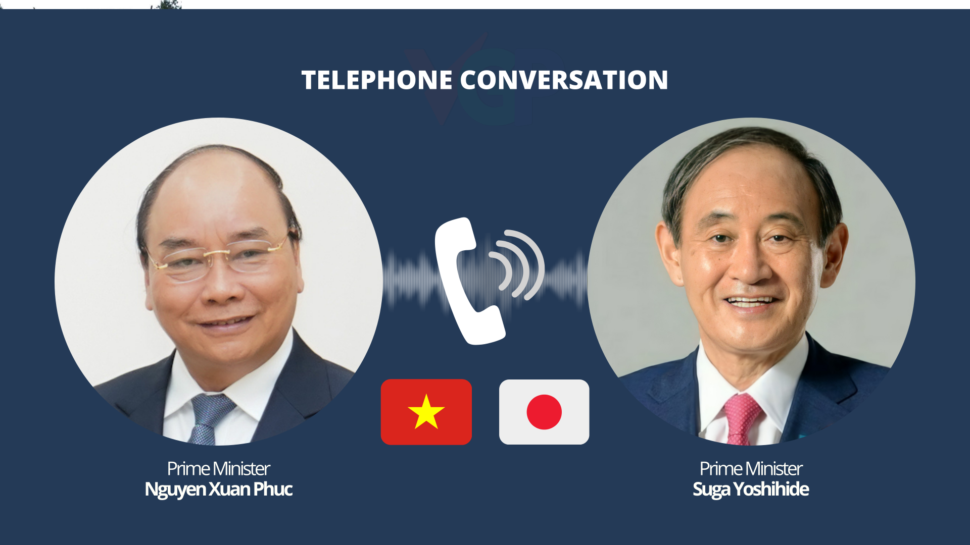 japanese pm suga japan wishes to advance ties with vietnam